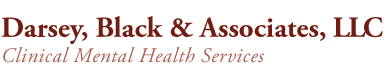 Counseling Hinesville | Clinical Mental Health Services | Darsey, Black and Associates, LLC Hinesville, GA 31313